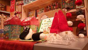 今年のクリスマスは、秘密基地のプレゼント