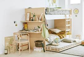 **KIDS BEDのススメ**
