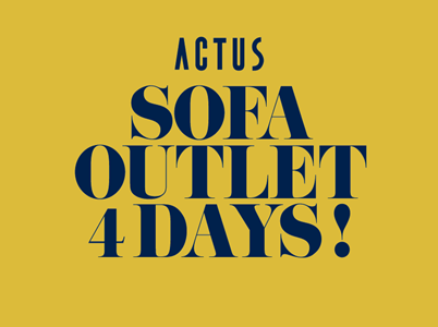 7/23~ SOFA OUTLET 4DAYS!